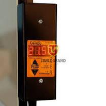 Керамическая интелектуальная панель DIMOL Maxi Plus 05 (графитовая), 750 Вт с программатором, фото 3
