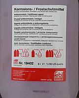 Антифриз FEBI 19402 фиолетовый (G12+) 5 л.
