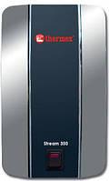 Электрический проточный водонагреватель THERMEX Stream 350 (combi cr)