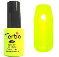 Гель лак Tertio №019