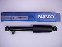 Задние амортизаторы MANDO (МАНДО) HYUNDAI SANTA FE CM (Хундай Санта Фе) с 2006 по 2012 г.в., газомасляные