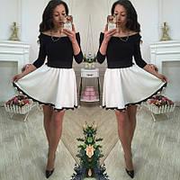 Платье, Веер ЛСН, фото 1