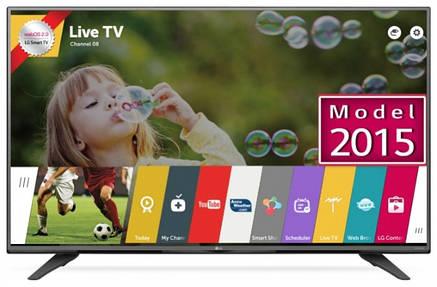 Телевизор LG 43UF6857 (900Гц, Ultra HD 4K, Smart TV, Wi-Fi, DVB-T2/S2) , фото 2