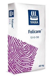 Яра Фоликер (12-46-8) YARA FOLICARE 12-46-8 для овощных, садовых и злаковых растений., фото 2