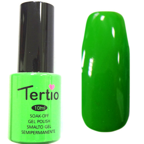 Гель лак Tertio №025