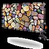 Керамическая панель DIMOL Mini 01 с терморегулятором (рисунок), 270 Вт