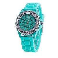 Женские наручные часы Geneva BWSB02 tiffany, фото 1
