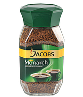 Кофе растворимый Jacobs  Monarch 95 г