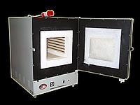 Муфельная лабораторная печь СНОЛ - 30/1100 (аналоговый/керамика)