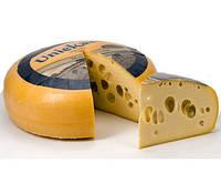 Полутвердый сыр,Маасдам / Maasdam Gold,13kg