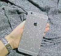 Супер чехол для iPhone 6/6s STAR SKY Защитная пленка