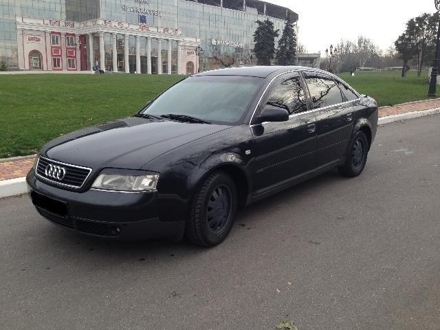 Автомобиль Audi A6 в подарок! покупателю дома в с. Фонтанка-1