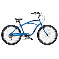 "Велосипед 26"" ELECTRA Cruiser Lux 7D Men's Dark Blue, фото 1"