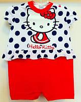 Песочник для девочки Hello Kitty 0-24 мес.