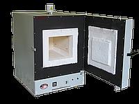 Муфельная лабораторная печь СНОЛ - 30/1100 (программ./керамика/кантал)