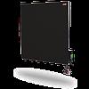 Керамическая панель DIMOL Standart 03 с терморегулятором (кремовая, графитовая), 370 Вт