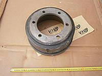 Барабан тормозной задний FAW-1051,1061