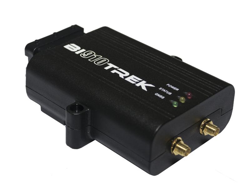 GPS-трекер Bitrek BI 910 TREK