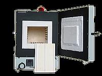 Муфельная лабораторная печь СНОЛ - 30/1300 (микропроц./керамика/кантал)