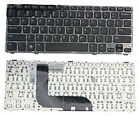 Клавиатура для ноутбука DELL (Inspirion: 5423; Vostro: 3360) rus, black