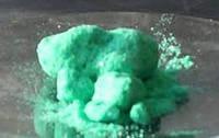 Никель углекислый основной (карбонат никеля) ч,чда