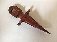 Палец одинарный ножа косилки Польша