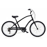 "Велосипед 26"" ELECTRA Townie Original 7D Men's Black, фото 1"