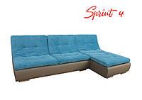 Мягкий уголок Sprint 4