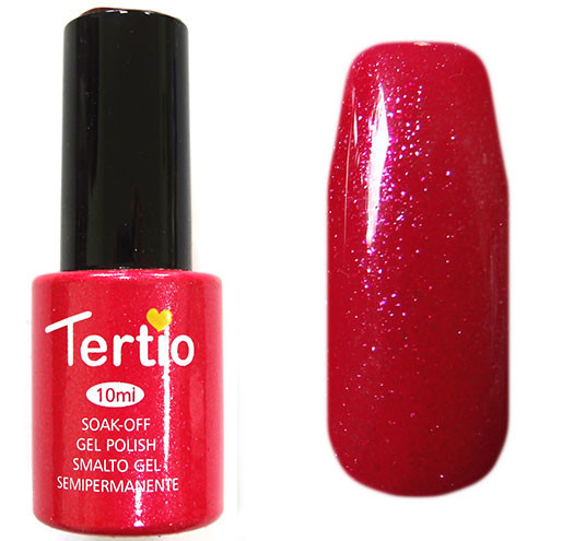 Гель лак Tertio №063