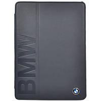 Кожаный чехол-подставка BMW для iPad Mini Retina Signature Navy Blue