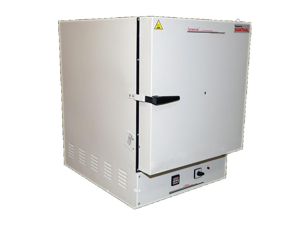 Муфельная лабораторная печь СНОЛ - 40/1300 (микропроц./волокно)