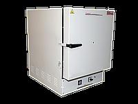 Муфельная лабораторная печь СНОЛ - 40/1300 (микропроц./волокно/кантал)