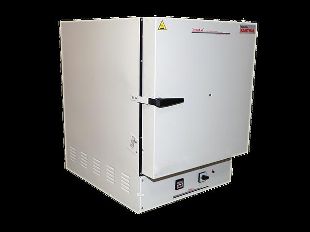 Муфельная лабораторная печь СНОЛ - 40/1300 (микропроц./волокно), фото 2