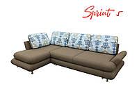 Мягкий уголок Sprint 5