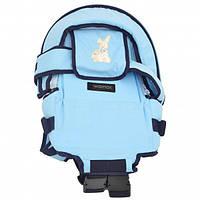 Рюкзак переноска  для детей Womar RAIN №8 excluzive(original) от ТМ  Womar