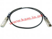 SFP+ Cable Assembly 3M 10 Gigabit Ethernet SFP+ passive cable assembly, 3m length (10305)