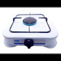 Газовая плита Starlux SL-2811, плита газовая 1 конфорочная настольная, переносная плита на 1 комфорку