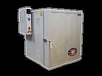 Муфельная лабораторная печь СНОЛ - 80/1200 (программ./кирпич/кантал)