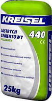 Цементная стяжка Кreisel 440