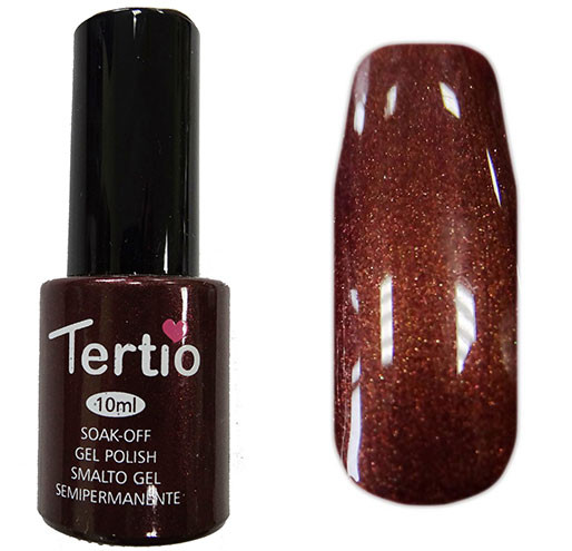 Гель лак Tertio №096