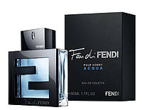 Fan di Fendi Pour Homme Acqua edt 50 ml. m.оригинал