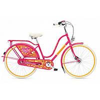"Велосипед 28"" ELECTRA Amsterdam Fashion 7i Joyride Bright Pink, фото 1"