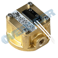 Проточный счетчик топлива CONTOIL ® VZO 8 OEM-V-RE0,0125