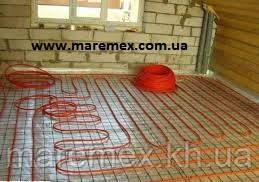 Valtec Oxygen bariered 16*2,0 мм (orange) теп.підлога