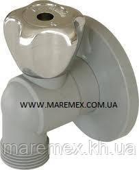 Кран для стиральной машины НР 1\2  - фото