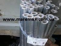 Утеплитель для труб Мерилон 18/6 фольгированный (100) - УкрИзоПром