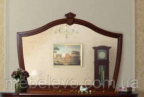Зеркало Цезарь 3 1115х1496х60мм орех Світ Меблів