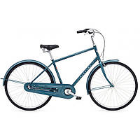 "Велосипед 28"" ELECTRA Amsterdam Original 3i Men's Blue Metallic"