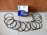 Кольца поршневые Газель, Волга 405, 409 (95,5мм, 96,0мм, 96,5мм)
