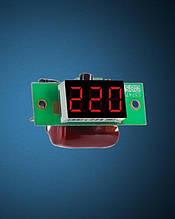 Вольтметр постоянного тока ВМ-14/1 без корпуса (DigiTOP)